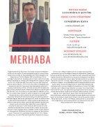 KırmızıTürk Medya Caddesi Nisan 2018 - Page 3