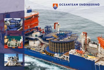 download the equipment brochure - Oceanteam