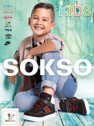 Sokso - Kids Otoño 2018