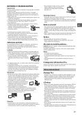 Sony KDL-49WD750 - KDL-49WD750 Mode d'emploi Serbe - Page 5