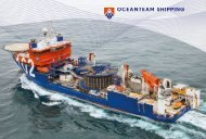 download the shipping brochure - Oceanteam