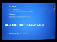 How to Fix Windows 7 Boot BCD Error 18002201041