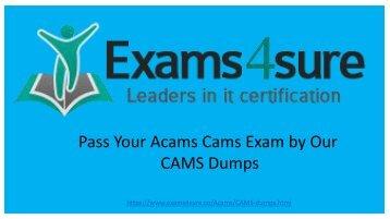 Cams Dumps