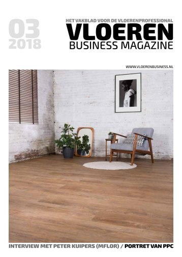 Vloeren Business Magazine