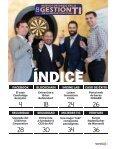 Revista trendTIC Edición N°15 - Page 3