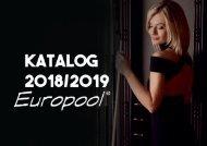 Katalog Europool 2018/2019