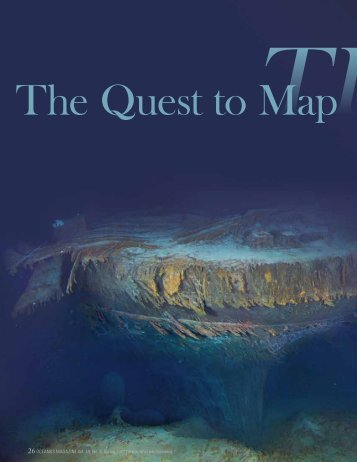 26 Oceanus Magazine Vol. 49, no. 2, spring 2012   www.whoi.edu ...