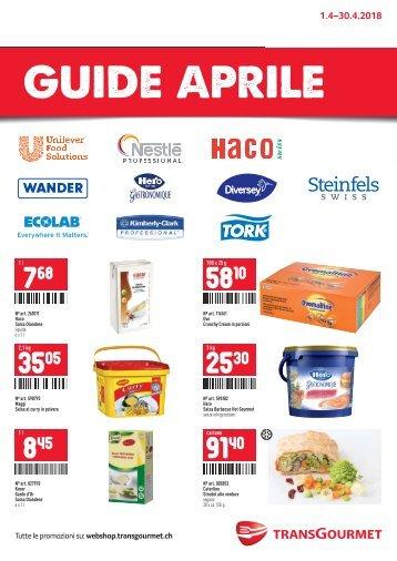 Guide aprile