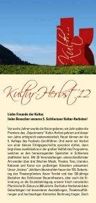 Das Programm. - Schliersee - Seite 2