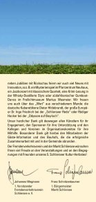 Das Programm. - Schliersee - Seite 3