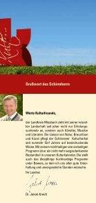 Das Programm. - Schliersee - Seite 4