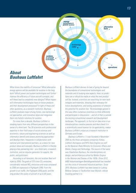 Bauhaus Luftfahrt Jahrbuch 2017