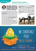 ICI MAG BISCARROSSE - AVRIL 2018 - Page 6