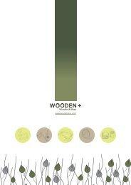 Woodenplus Ürün Katalogu