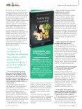 Boletín Vegetus, marzo 2018 - Page 5