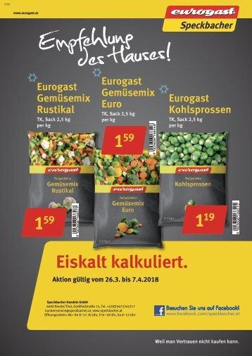 Flugblatt Gastro 7/2018