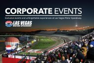 Corporate Events Brochure - concept - hires