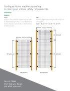 Velox Machine Guarding Brochure - Page 6