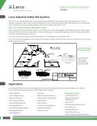 Larco Industrial Safety Mats - Page 2