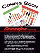 Cementex 2018 Product Catalog - Page 2