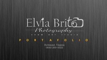 Elvia Brito Photography / Portafolio Sociales / Zoom Art Studio