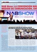 REVISTA PERÚ TV RADIOS MAR - ABR 2018 - Page 4