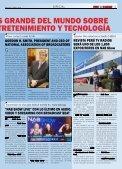 REVISTA PERÚ TV RADIOS MAR - ABR 2018 - Page 5