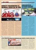 REVISTA PERÚ TV RADIOS MAR - ABR 2018 - Page 6