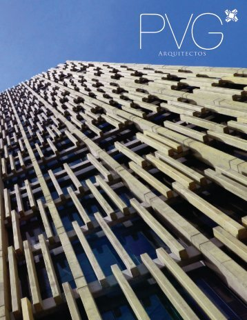 PVG Arquitectos S.A.S. - Portafolio