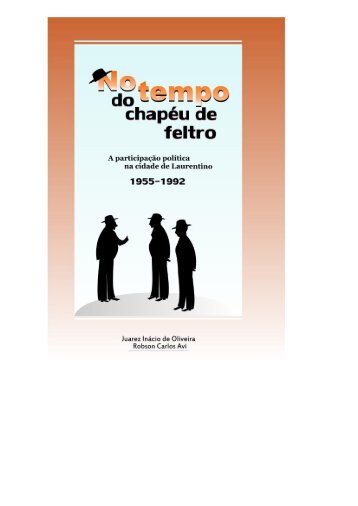 word - livro (No tempo do chapéu de feltro) (1)