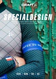 Craft Specialdesign - Teamtøj
