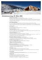 Wochenprogramm 26. März 2018 bis 1. April 2018 - Page 5