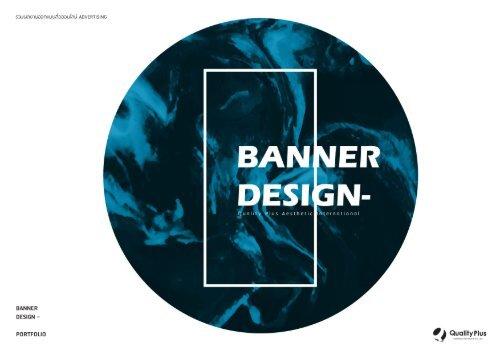 Banner Portfolio