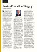 Buletin Pemikir Negara Edisi ke-2, 2018 - Page 6