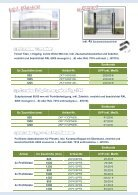 Komplett Zaunpakete MODERNE - Seite 3
