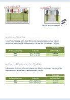 Komplett Zaunpakete MODERNE - Seite 5