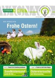 Wagna HEUTE - Ausgabe1-Akl