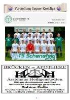 2018_03_28 (Ausgabe 13) Juliankadammreport Nachholspiel gg. TS Schenefeld - Seite 4