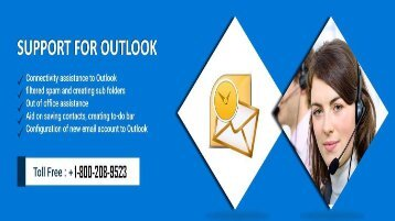 1-800-208-9523 Recover Outlook Password