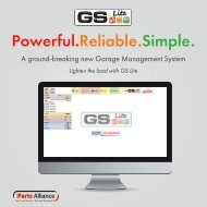 GS Lite Brochure