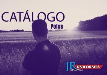 Cartálogo Polo JR