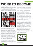 Username Digest - Newsletter Issue 1 - Page 4