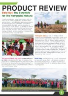 Username Digest - Newsletter Issue 1 - Page 7