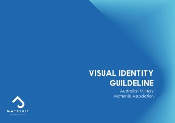 Vusual Identity Guideline