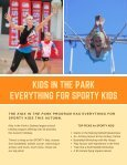 KIDsize Living Inner West Autumn 2018 School Holiday Guide - Page 7