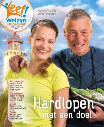 Magazine Leef! 17