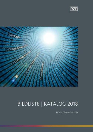 KAT50OPR_Bildliste_Katalog_2018
