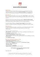 Hotel Hochschober Jugendprogramm Sommer 2018 - Page 2