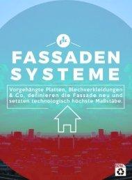 Fassaden Systeme