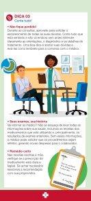 USO CONSCIENTE DO PLANO DE SAÚDE - Você e seu plano saudáveis! - Page 4